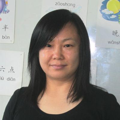 Professeure de Chinois