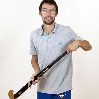 Entraineur Hockey