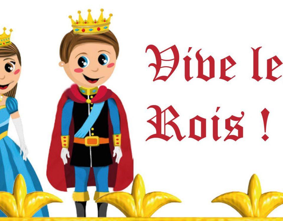 vive-les-rois