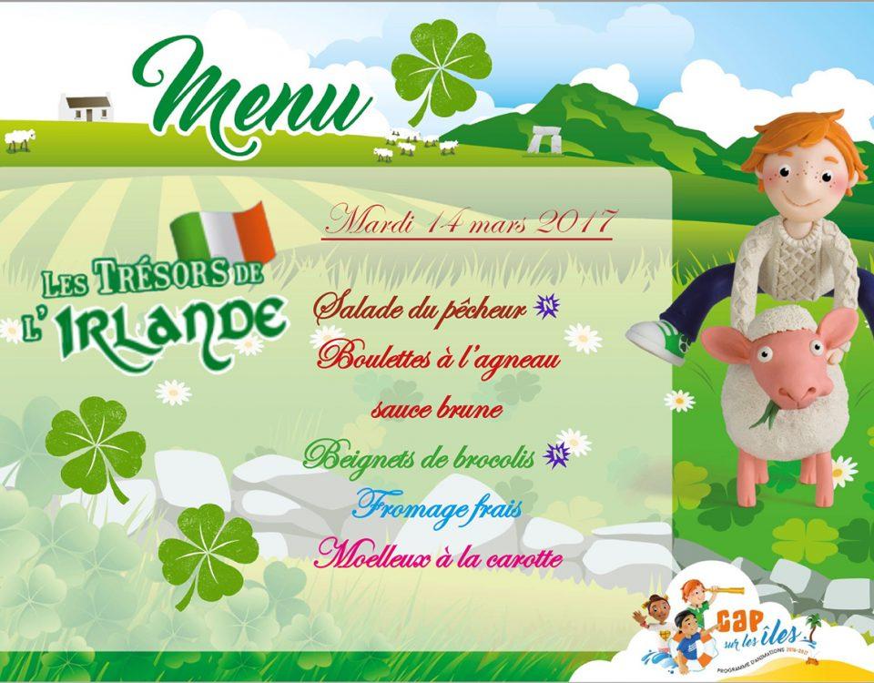 Menu-trésors-de-l'Irlande