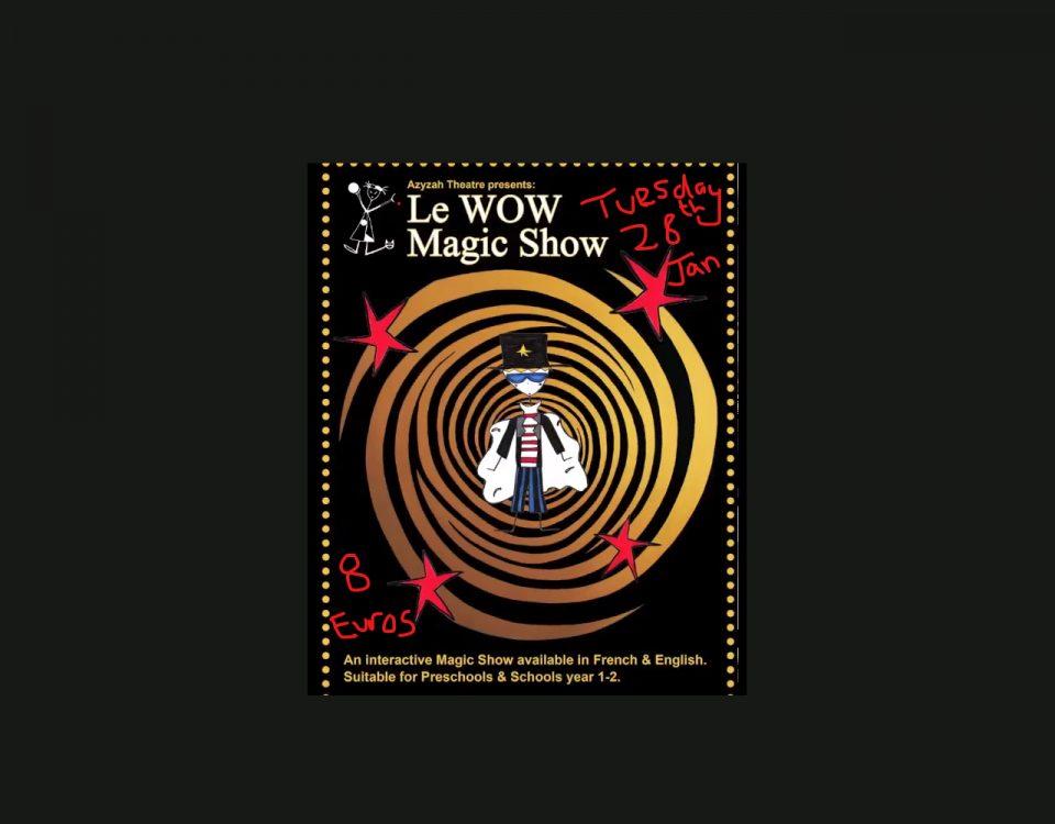 wow-magic-show
